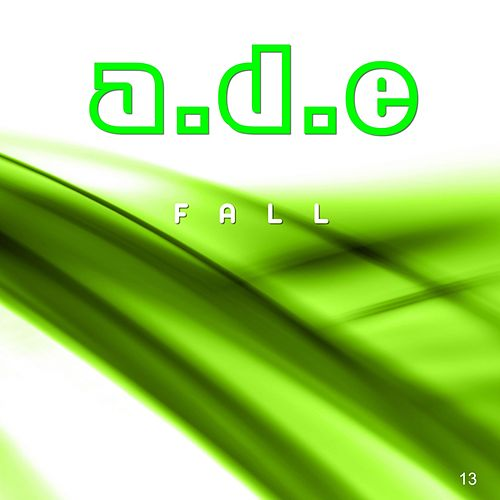 Fall - EP von Ade