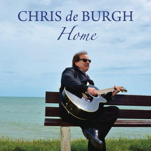 Home von Chris De Burgh
