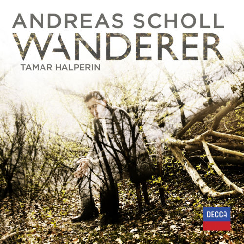 Wanderer by Andreas Scholl