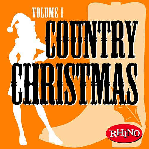Country Christmas Volume 1 von Various Artists