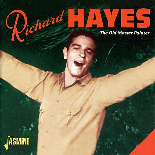 The Old Master Painter de Richard Hayes