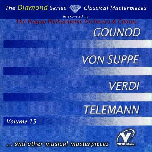 The Diamond Series: Volume 15 von Prague Philharmonic Orchestra