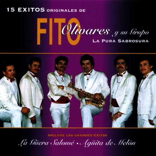 15 Exitos Originales by Fito Olivares