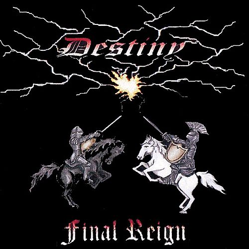Destiny by Final Reign