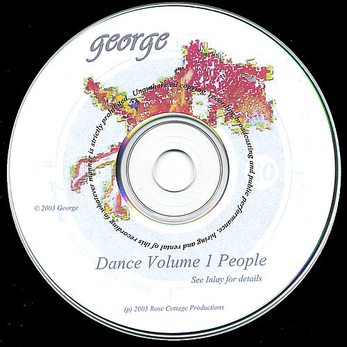 Dance Volume 1 von George