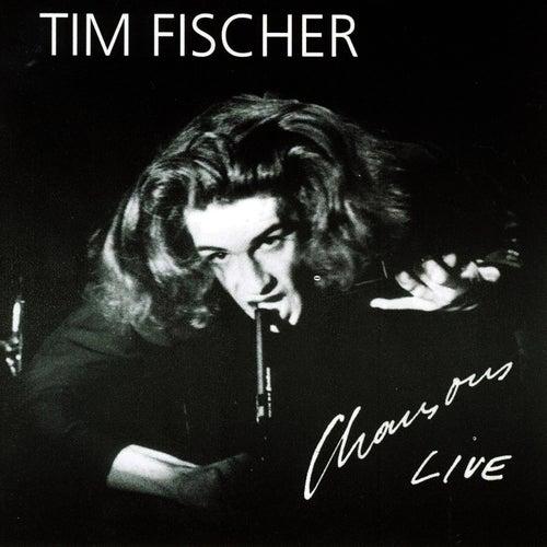 Und habt mich gern by Tim Fischer