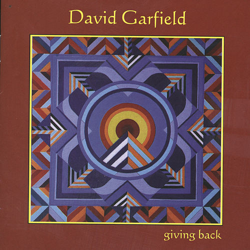 Giving Back by David Garfield
