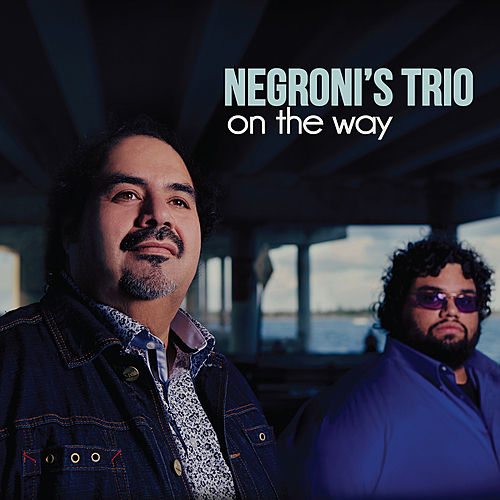 On the Way de Negroni's Trio