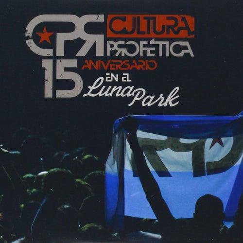 15 Aniversario en el Luna Park von Cultura Profetica