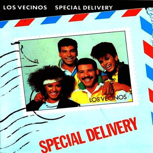 Special Delivery by Milly Y Los Vecinos