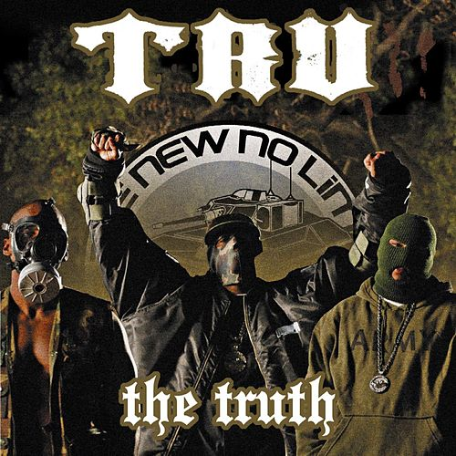 The Truth [Clean] de Tru