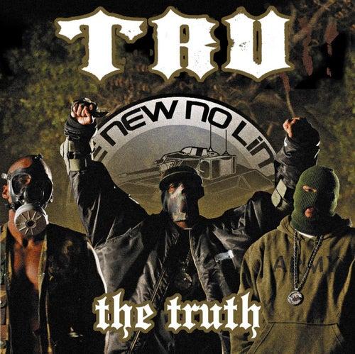 The Truth [Clean] de Tru