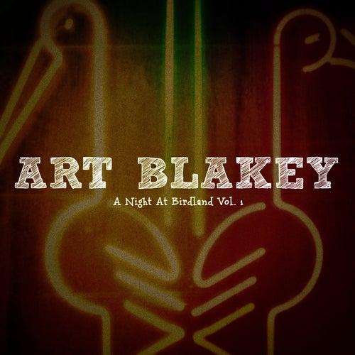 A Night At Birdland Vol. 1 von Art Blakey