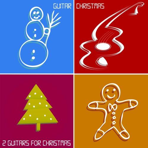 Christmas Swing de 2 Guitar for Christmas