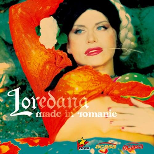 Made in Romanie von Loredana