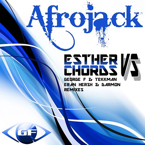 Esther Vs. Chords - Single van Afrojack