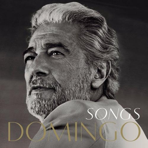 Songs von Placido Domingo