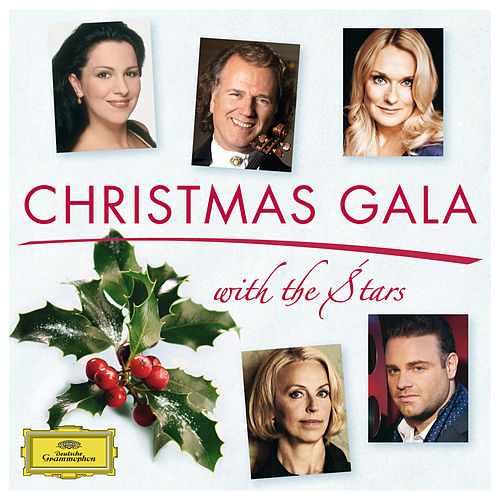 Christmas Gala with the Stars von Various Artists