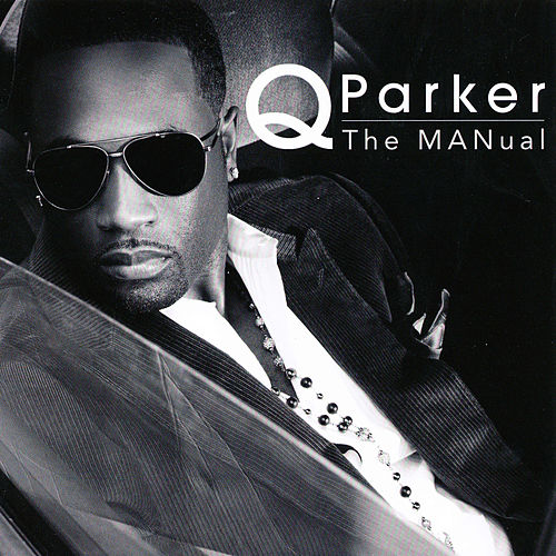 The MANual by Q.Parker