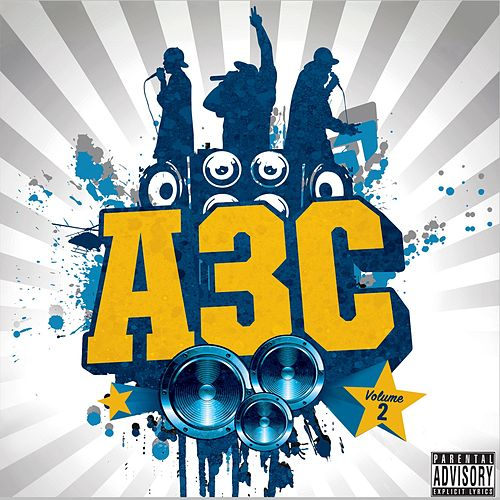 A3C Volume 2 by Various Artists