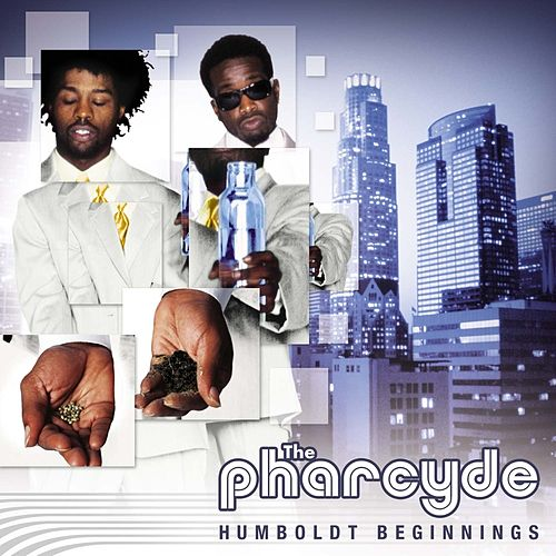 Humboldt Beginnings de The Pharcyde