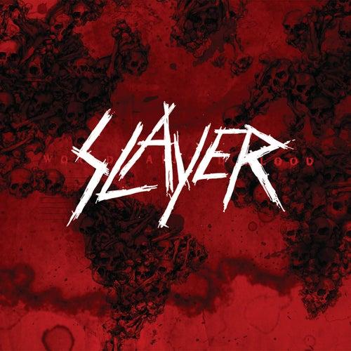 World Painted Blood de Slayer