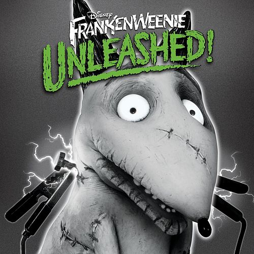 Frankenweenie Unleashed! by Various Artists