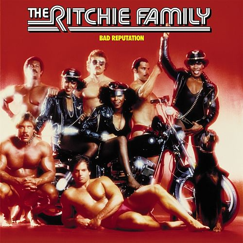 Bad Reputation fra The Ritchie Family