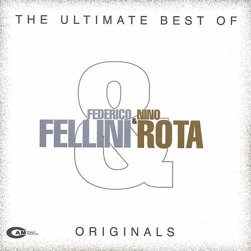Fellini e Rota de Various Artists
