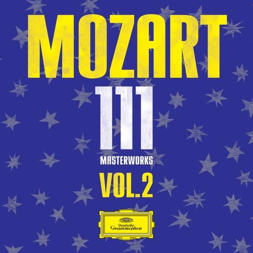 Mozart 111 Vol. 2 de Various Artists