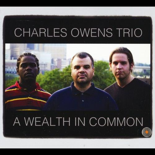 A Wealth in Common de Charles Owens Trio