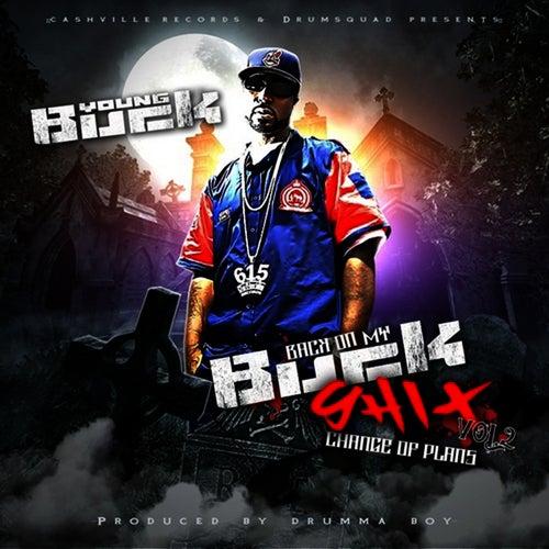 Back On My Buck Shit V2 de Young Buck