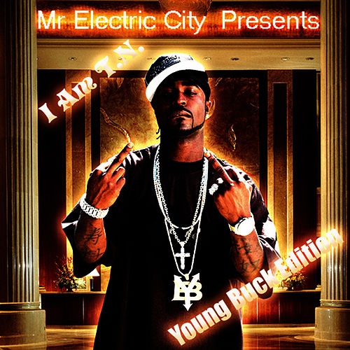 I AM TN - Young Buck Edition de Young Buck