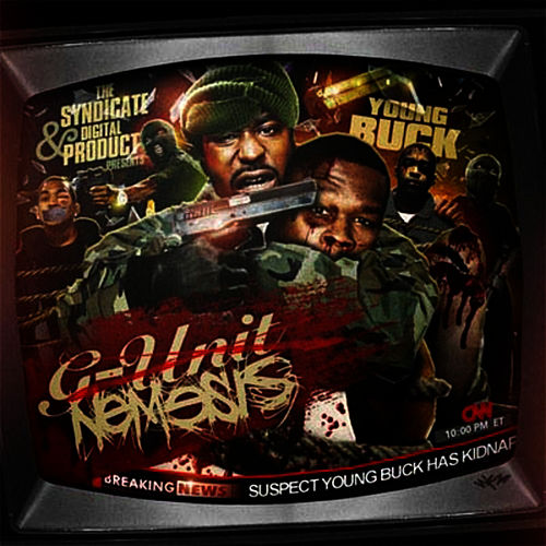 G-Unit Nemesis de Young Buck