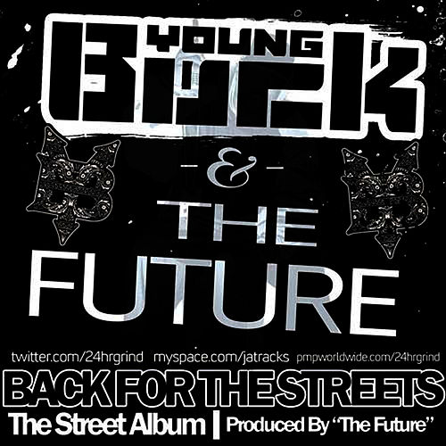 Back for the Streets de Young Buck