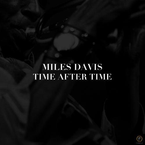 Miles Davis: Time After Time von Miles Davis