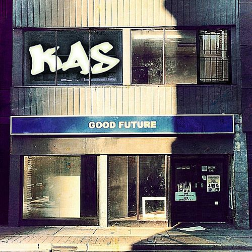 Good Future de Kas