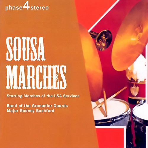 Sousa Marches de John Philip Sousa