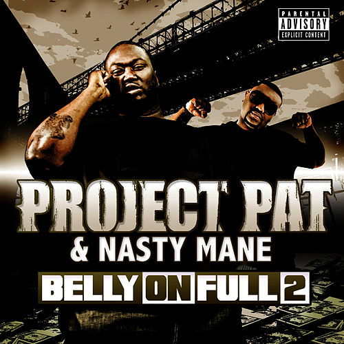 Belly on Full 2 de Project Pat