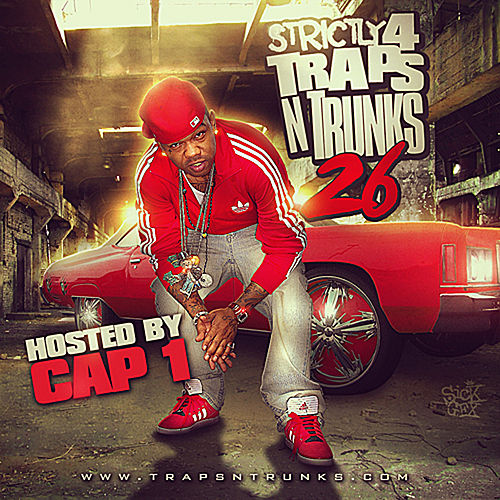 Strictly for traps and trunks 26 by Various Artists