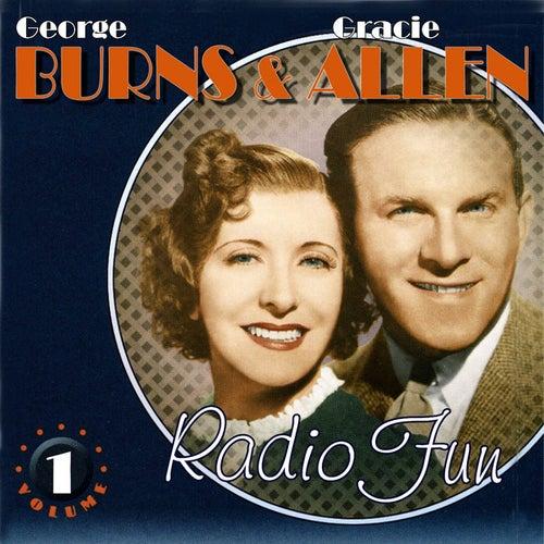 Radio Fun (Volume One) de George Burns