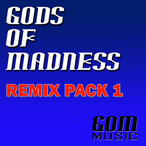 Remix Pack 1 von Aaron Smith