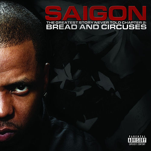 The Greatest Story Never Told Chapter 2 Bread and Circuses von Saigon