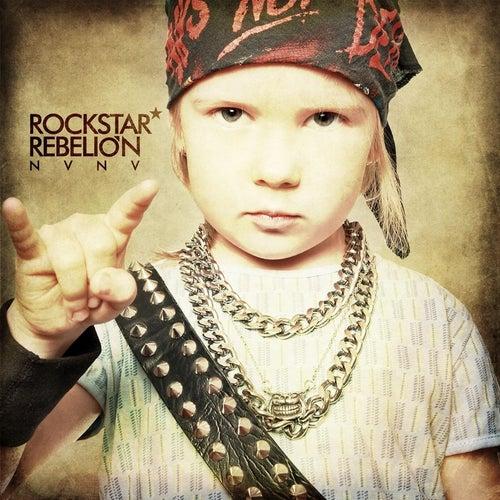 Rockstar Rebelion de Ni Voz Ni Voto