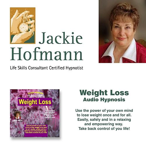 Weight Loss Audio Hypnosis by Jackie Hofmann