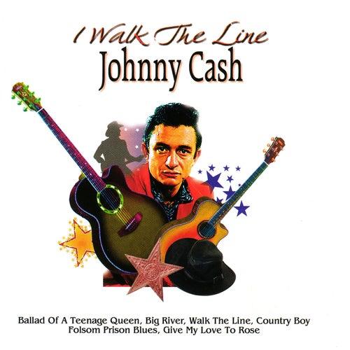 Johnny Cash - I Walk the Line de Johnny Cash