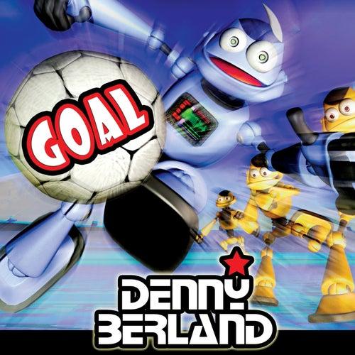 Goal de Denny Berland