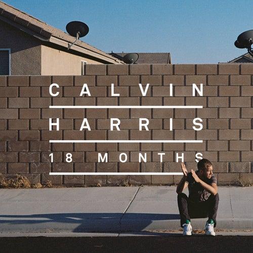 18 Months di Calvin Harris