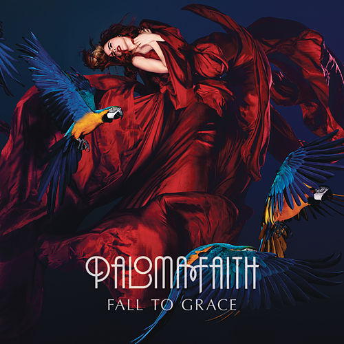 Fall To Grace fra Paloma Faith