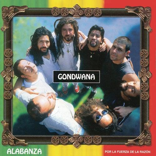 Alabanza de Gondwana